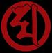 visible mantra logo DMA = d???a-mantra in Sanskrit